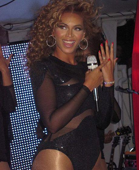 Beyonce - 65