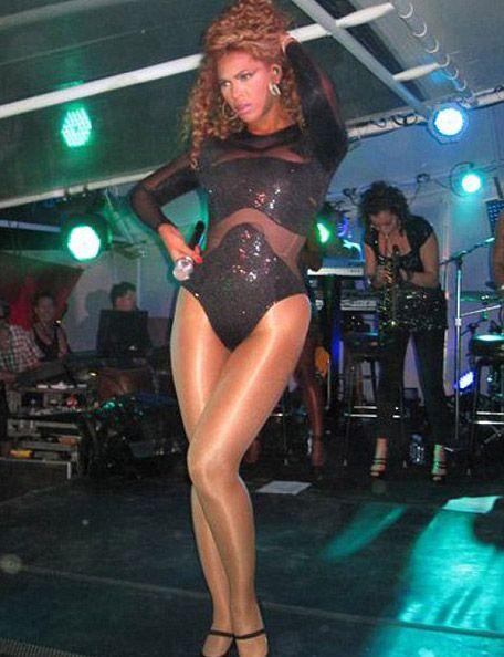 Beyonce - 66