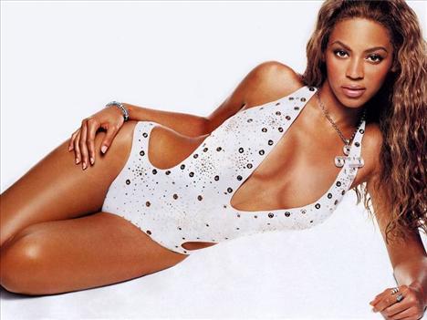 Beyonce - 29
