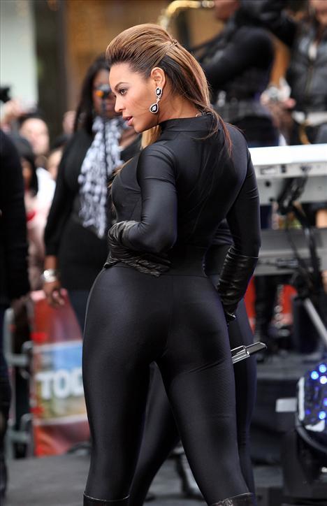 Beyonce - 40