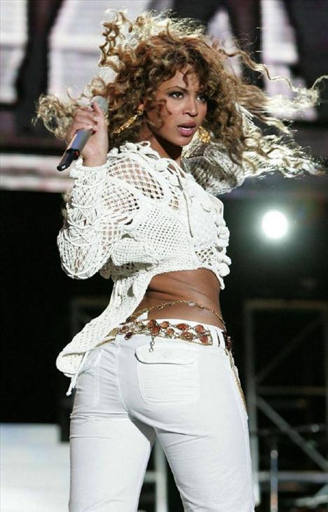 Beyonce - 43