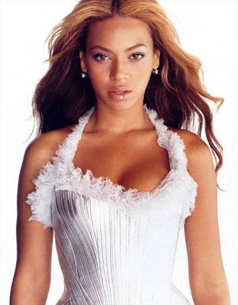Beyonce - 45
