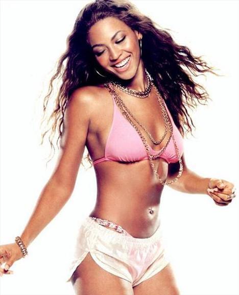 Beyonce - 47
