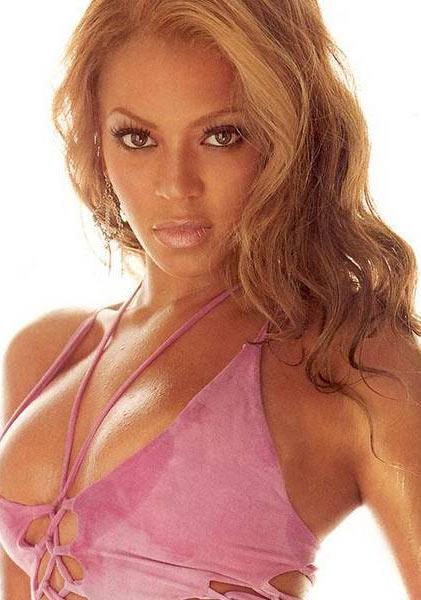 Beyonce - 50