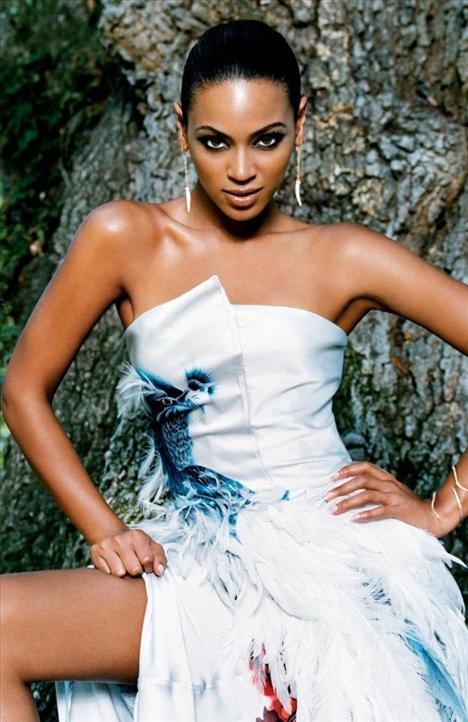 Beyonce - 54