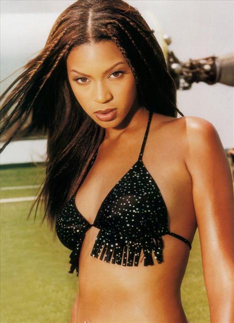 Beyonce - 62