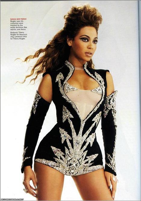 Beyonce - 63