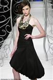 Şık ve zarif bir görünüm için siyah mini elbiseler - 4