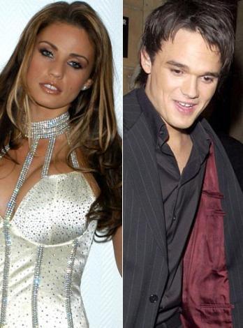 Bu skandalın kahramanı ise Jordan adıyla tanınan Katie Price. İngiltere'nin tanınan pop starlarından Gareth Gates, uzun süre inkar etse de sonunda Jordan ile ilişki yaşadığını kabullendi. Gates, 2003 yılında Jordan ile tek gecelik ilişki yaşadığını üstelik bu sırada Jordan'ın altı aylık hamile olduğunu söyledi.