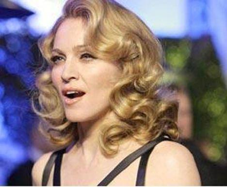 Madonna (Louise Ciccone)