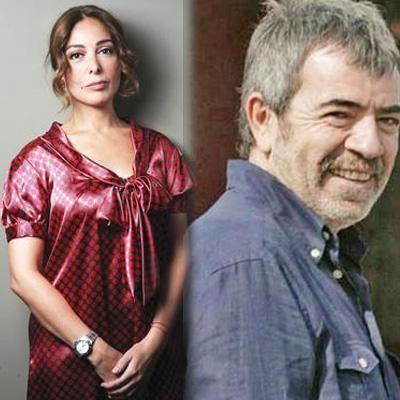 Aşkı Memnu'nun Matmazel'i Zerrin Tekindor dizide Selçuk Yöntem'in canlandırdığı Adnan Bey karakterine içten içe aşık. Ama bunu bir türlü dışa vuramıyor.