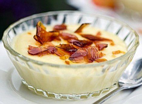 Yılbaşına özel hafif sütlü tatlılar - 2