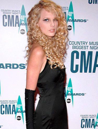 Taylor Swift 2009'un en gözde kadını - 2