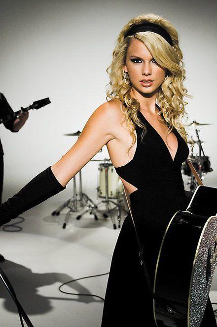 Taylor Swift 2009'un en gözde kadını - 13