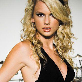 Taylor Swift 2009'un en gözde kadını - 9