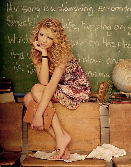 Taylor Swift 2009'un en gözde kadını - 19