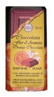 NESTI DANTE  Portakal ve çikolata kokulu sabun  6.99 TL