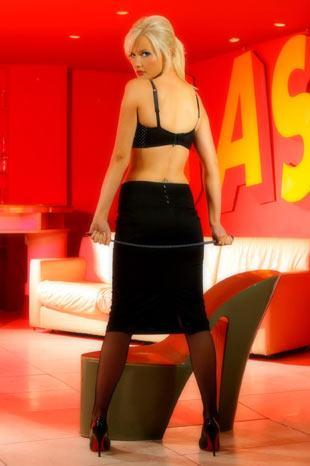 Michelle Marsh - 11