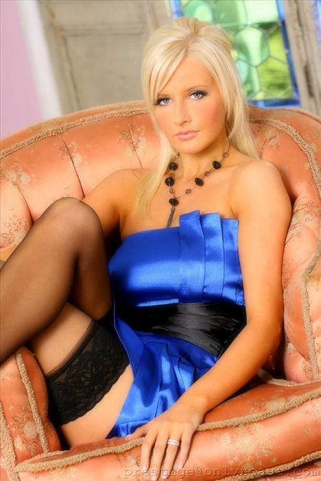Michelle Marsh - 31
