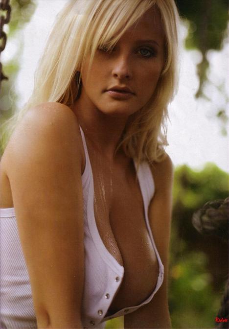 Michelle Marsh - 40