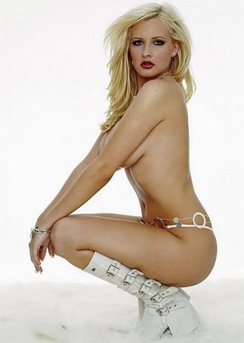 Michelle Marsh - 45