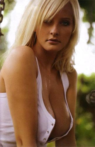 Michelle Marsh - 65