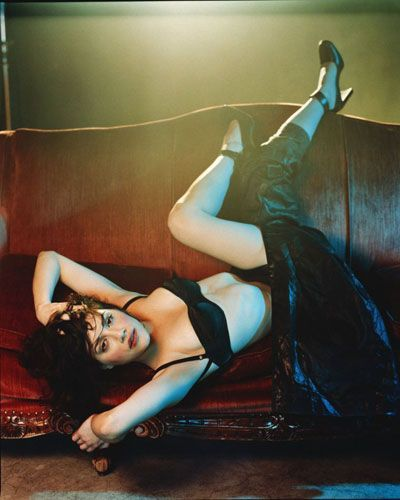 Brittany Murphy - 23