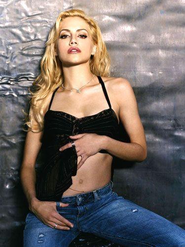 Brittany Murphy - 22