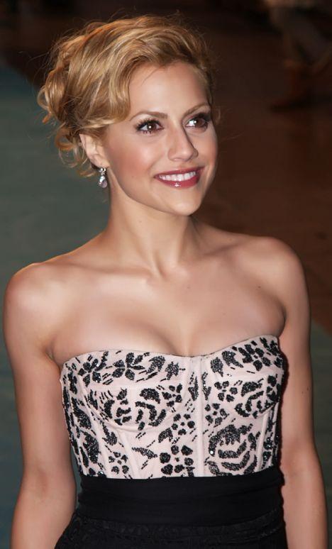 Amerikalı aktris Brittany Murphy'nin öldüğü açıklandı.