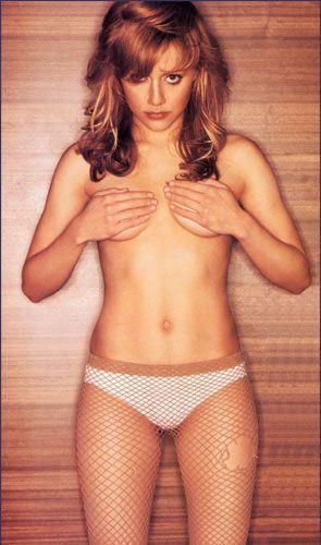 Brittany Murphy öldü! - 14