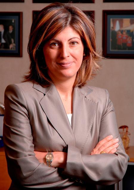 Yılın iş kadını:  Serpil Timuray % 68 oyla birinci olurken, ikinci Galya Frayman Molinas, üçüncü ise Piraye Antika oldu.