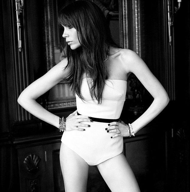 Victoria Beckham - 1