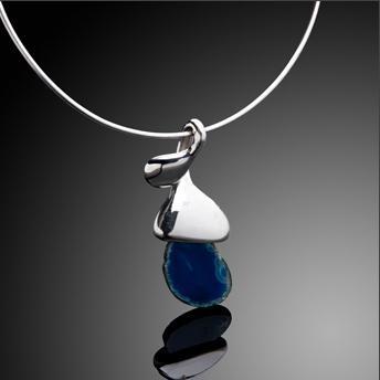 Yvette by İvet Mizrahi Deep Blue koleksiyonu - 18