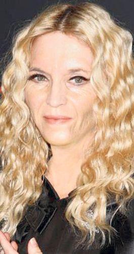 Madonna...  Diğer fotoları için tıklayın...