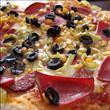 Evde pizza yapmak hiç de zor değil! - 2