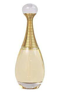 Dior J'adore, sınırlı sayıda üretilen özel şişesi ve bergamot, gül, yasemin notalarıyla onuncu yılını kutluyor.