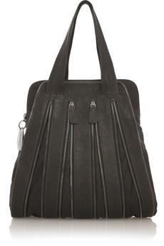 Donna Karan deri çanta