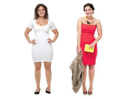 Kendinize yakışan elbiseyi seçmenin püf noktaları - 6