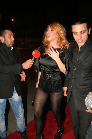 Hande Gaga! - 2