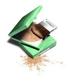 Almost powder makeup: 71.00 TL., Clinique