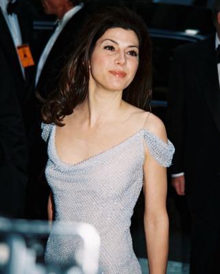 Marisa Tomei:  ABD'li aktris, hâlâ Hollywood'un güzel yüzlerinden...