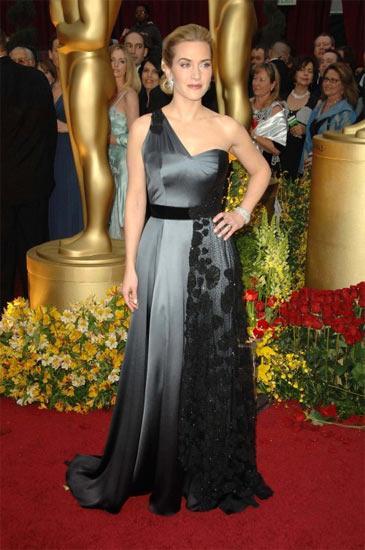 Kate Winslet - Yves Saint Laurent