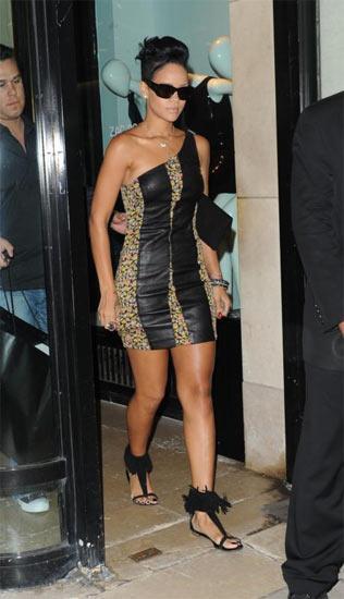 Rihanna - Rag&Bone