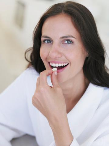 Kadınlar için en iyi vitamin takviyeleri - 4
