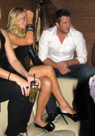 Paris Hilton sarhoş olursa... - 12