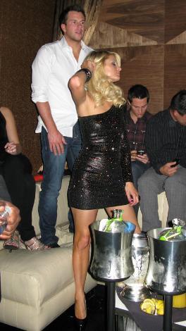 Paris Hilton sarhoş olursa... - 21