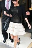 Victoria Beckham'ın stil dolu gardırobu - 8
