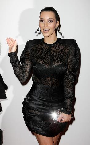Lolipoplu Kim Kardashian - 25