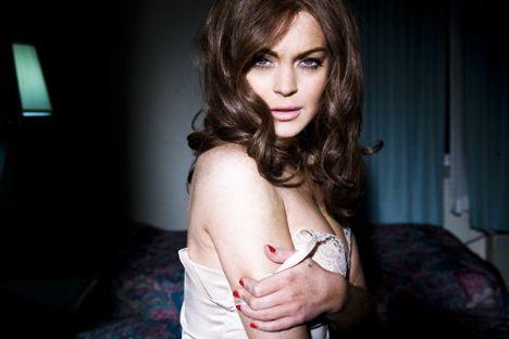Lindsay Lohan - 41