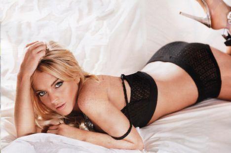 Lindsay Lohan - 49